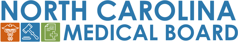 North Carolina Medical Board Logo